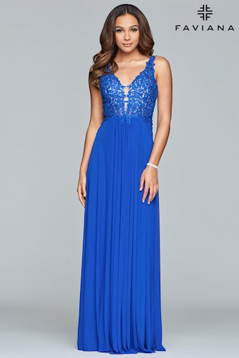 Faviana Prom Dresses 8000