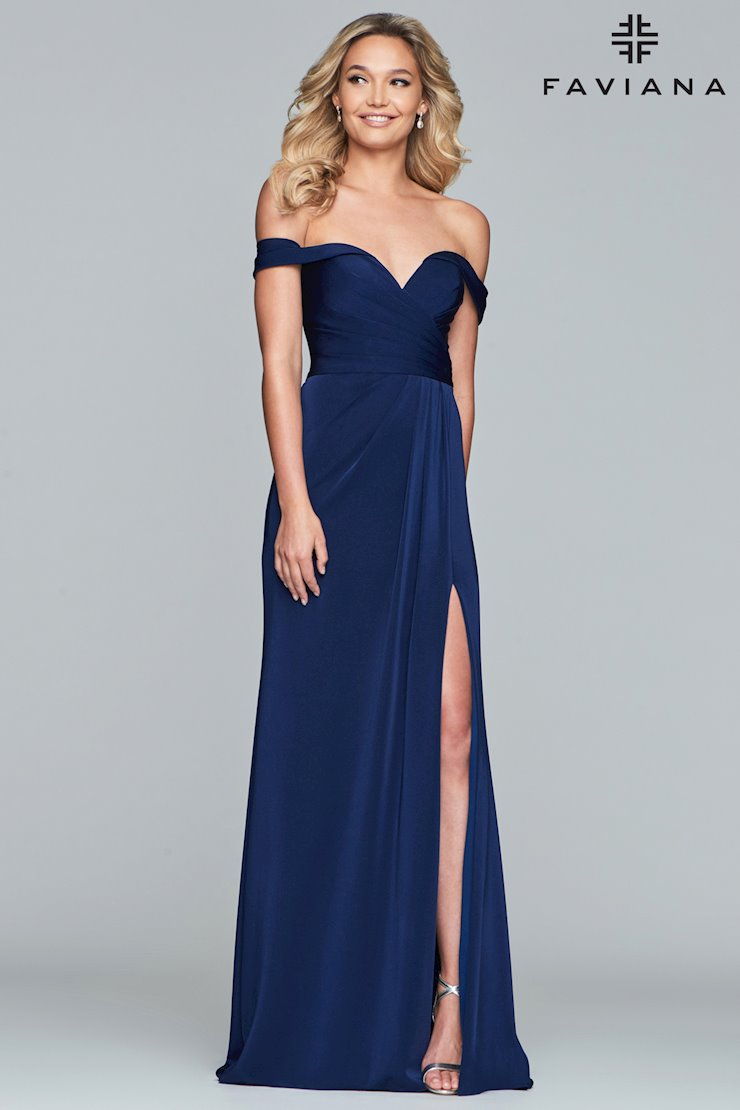 Faviana Prom Dresses 8083