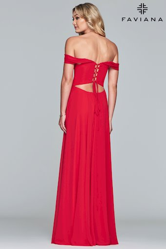 Faviana Prom Dresses Style #8088