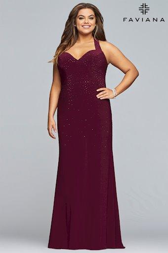 Faviana Prom Dresses 9458