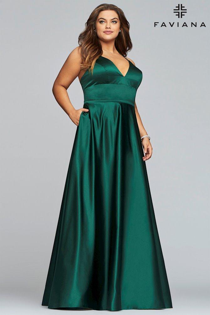Faviana Style #9466