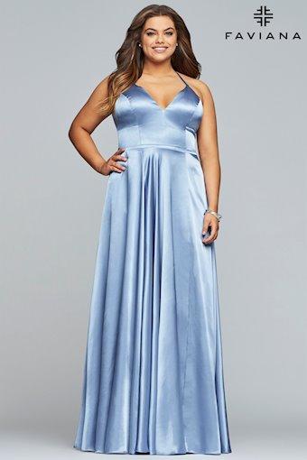 Faviana Prom Dresses 9469