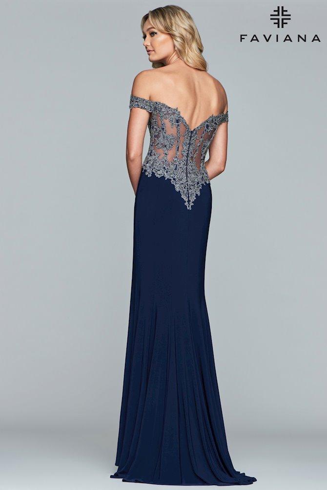 Faviana Style #S10001