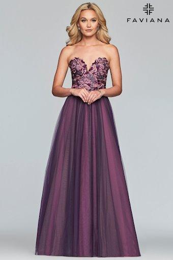 Faviana Prom Dresses S10023