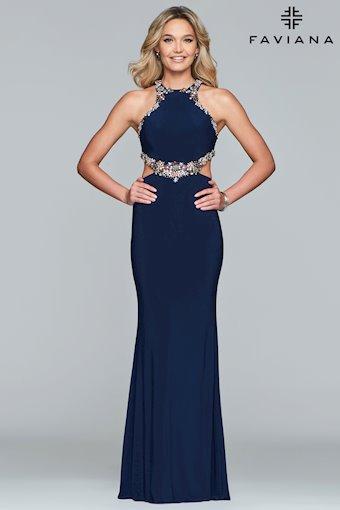 Faviana Style #S10026