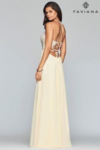Faviana Prom Dresses S10041