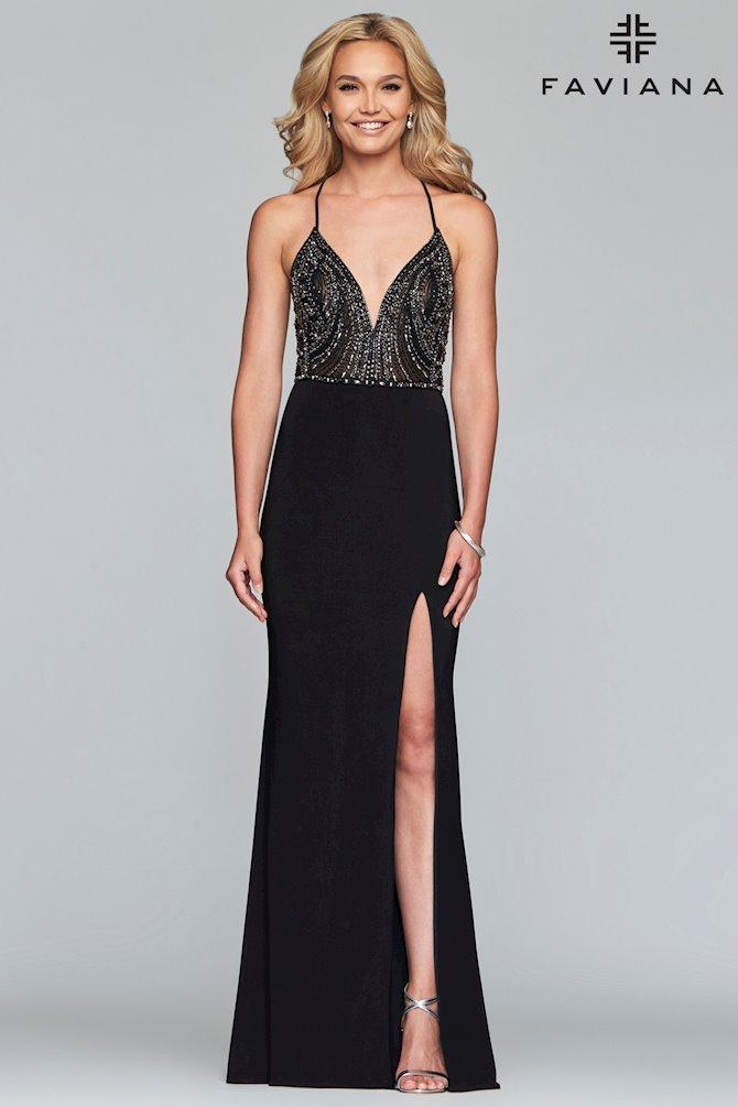 Faviana Style #S10060