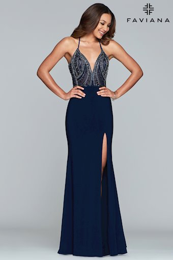 Faviana Prom Dresses Style #S10060