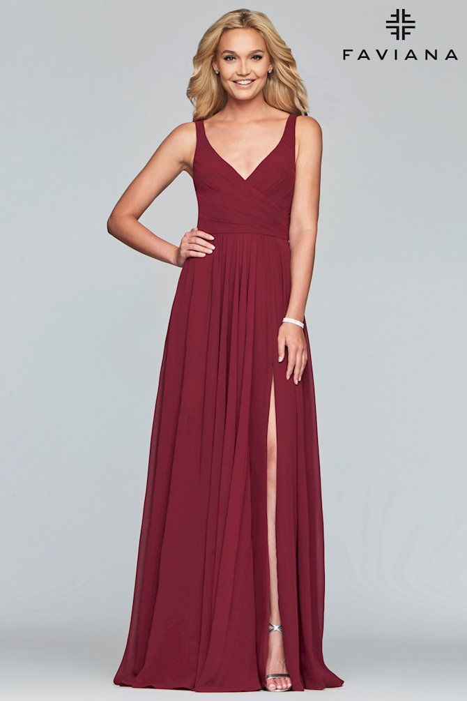 Faviana Style #S10177