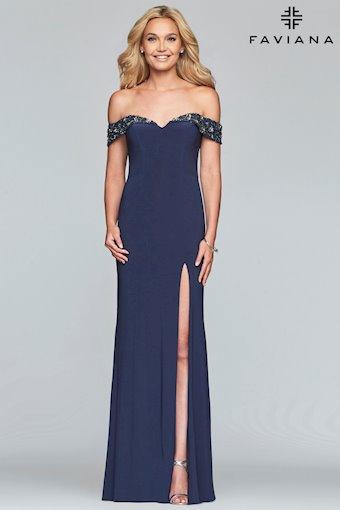 Faviana Prom Dresses S10202