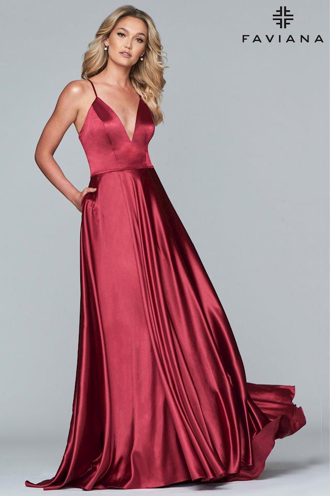 Faviana Style #S10209