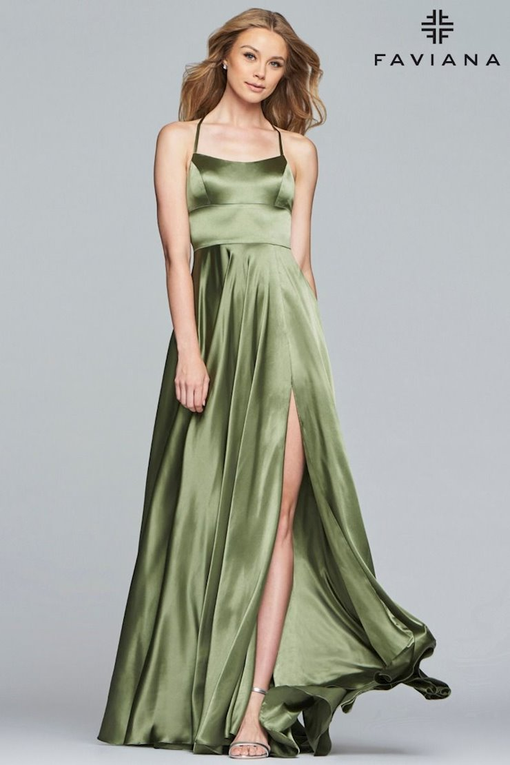 Faviana Prom Dresses S10211