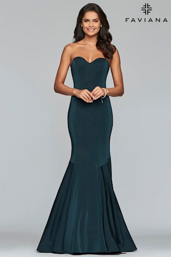 Faviana Prom Dresses S10213