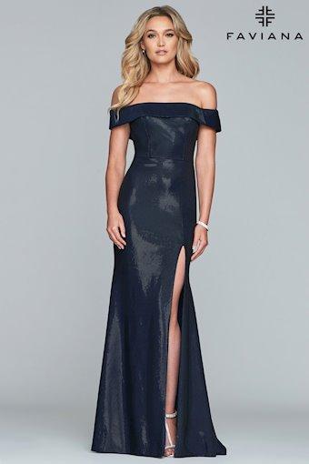 Faviana Style #S10216