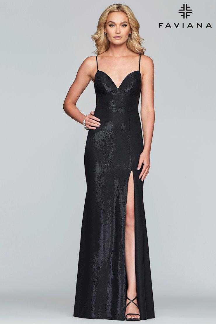 Faviana Style #S10218