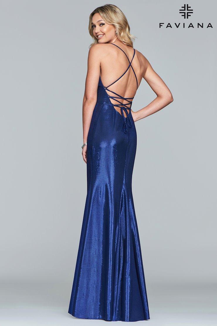 Faviana Prom Dresses S10218