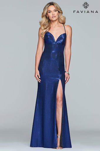 Faviana Prom Dresses Style #S10218