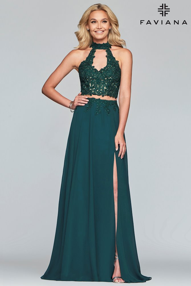 Faviana Style #S10220