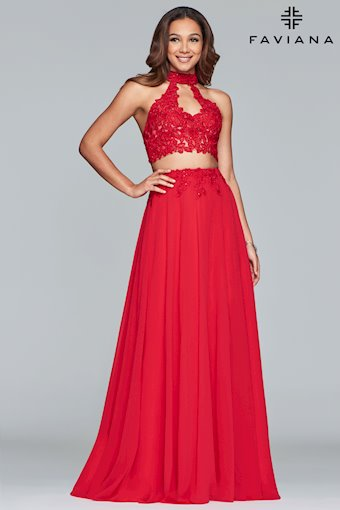 Faviana Prom Dresses S10220