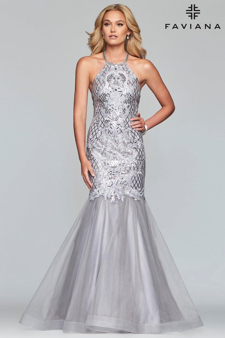 Faviana Style #S10221
