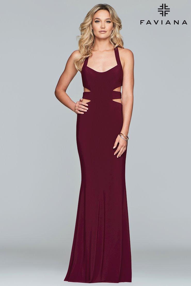 Faviana Prom Dresses S10225