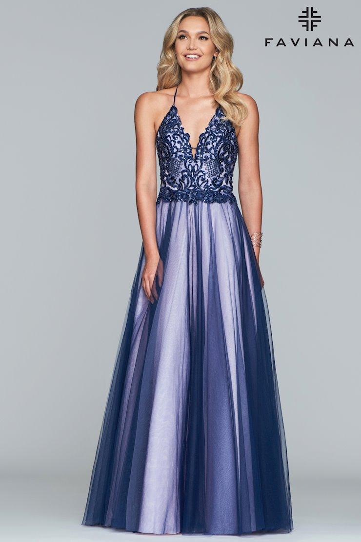 Faviana Style #S10227