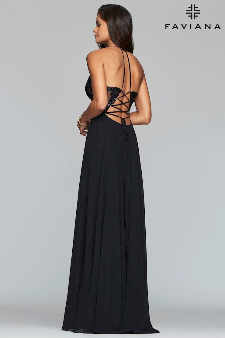 Faviana Prom Dresses S10228
