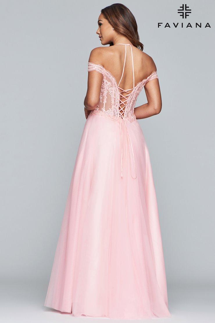 Faviana Style #S10229