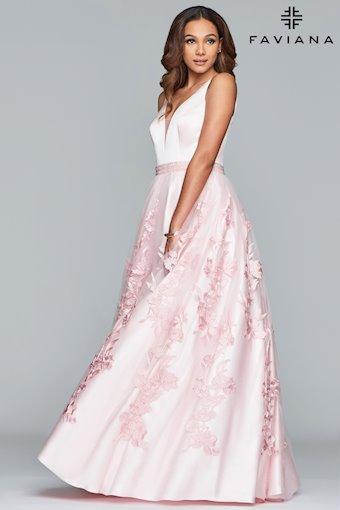 Faviana Style #S10230