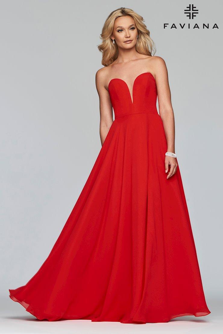 Faviana Prom Dresses S10232