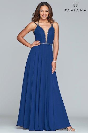 Faviana Style #S10234