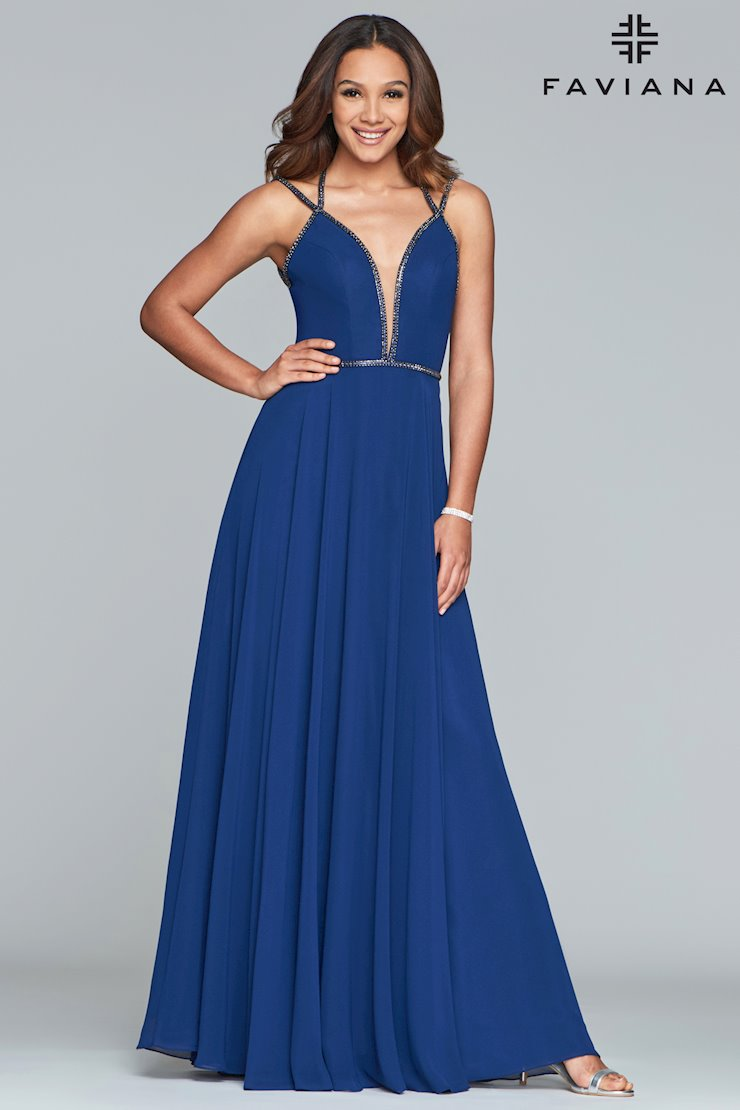 Faviana Prom Dresses Style #S10234