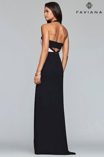 Faviana Prom Dresses S10236