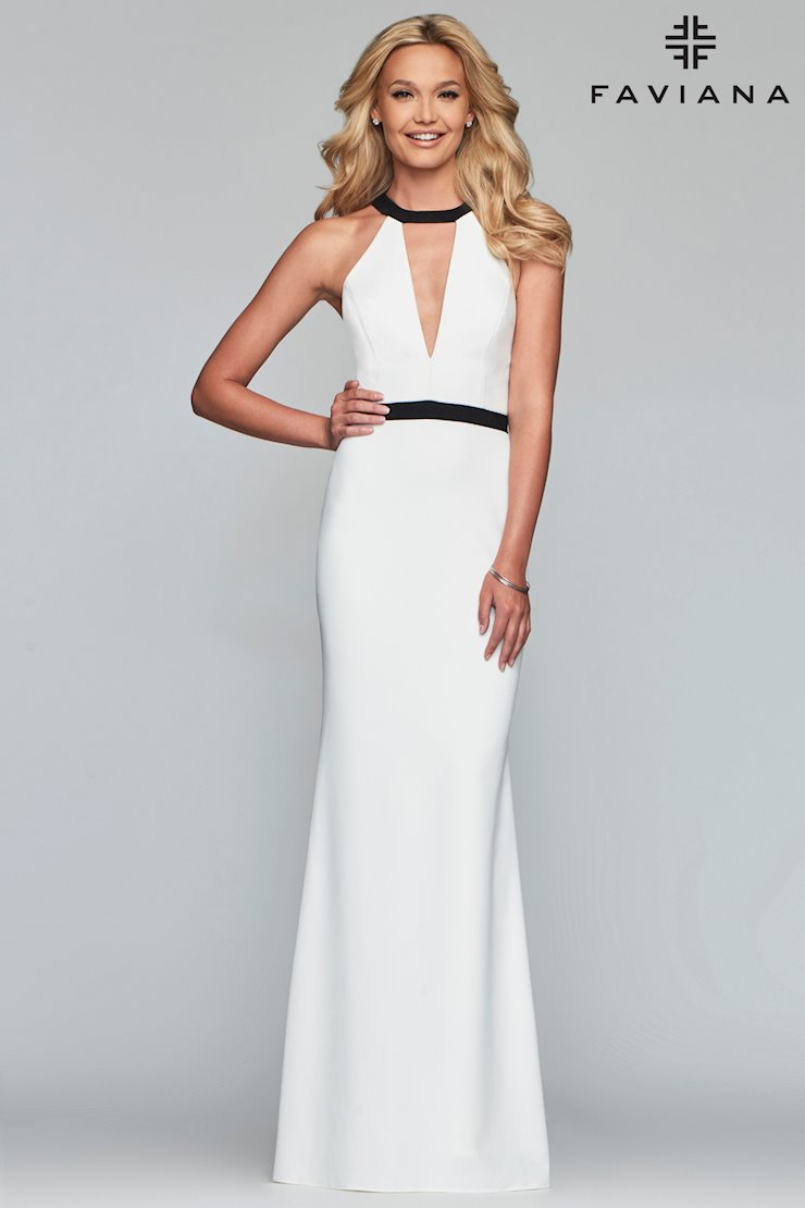 Faviana Prom Dresses S10237