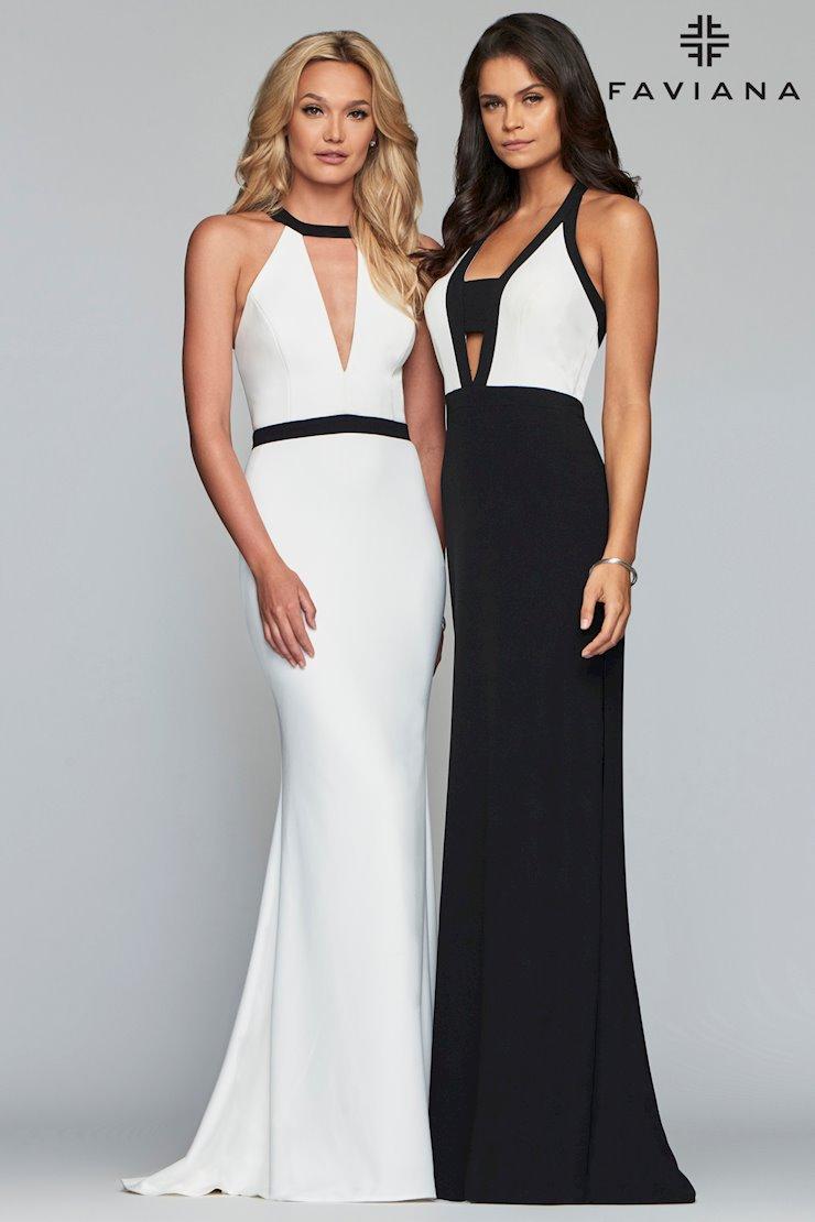 Faviana Style #S10237