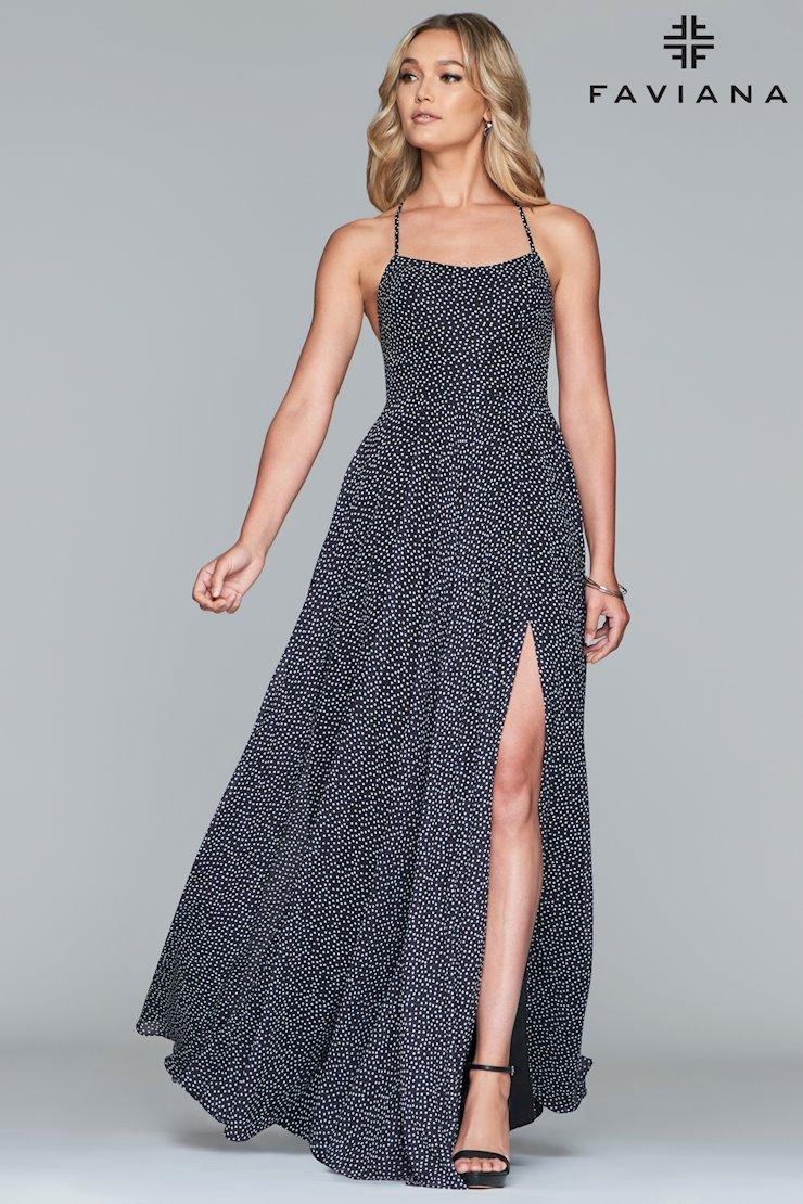 Faviana Prom Dresses S10238