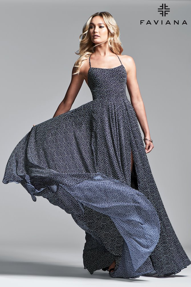 Faviana Style #S10238