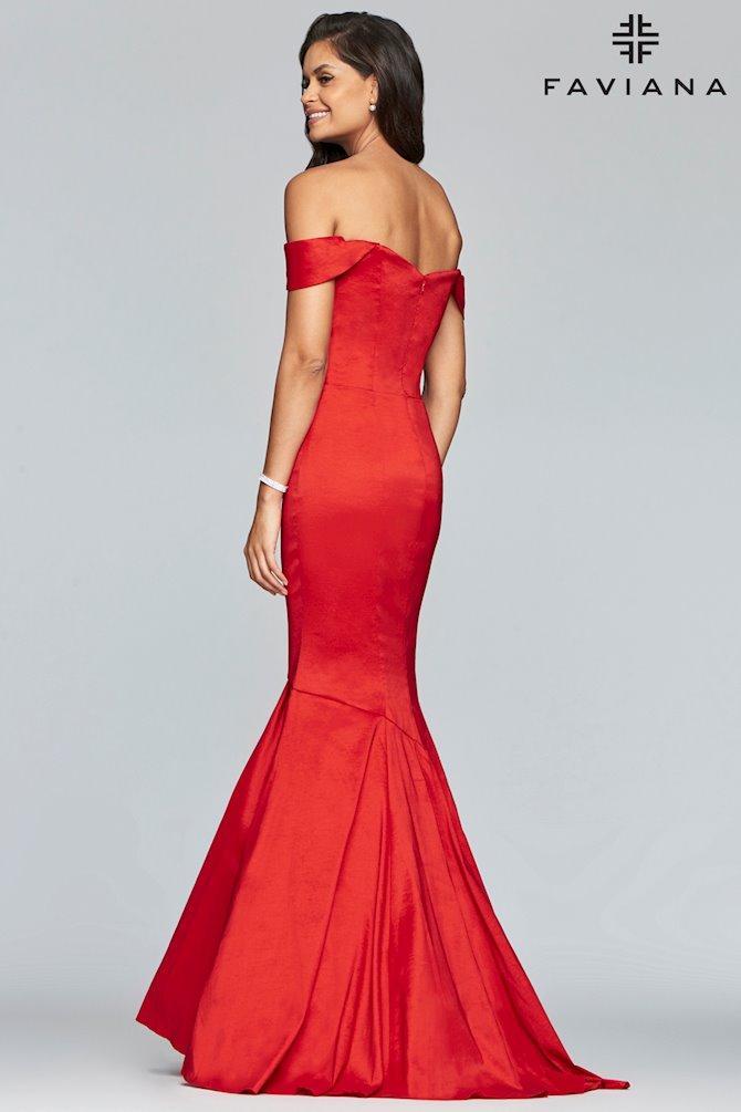 Faviana Style #S10241