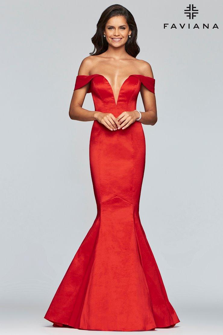 Faviana Prom Dresses S10241