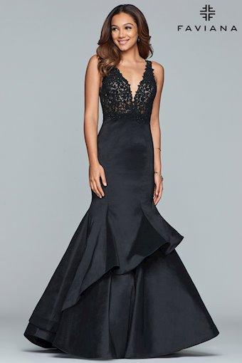 Faviana Style #S10242