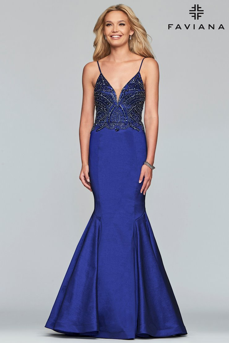 Faviana Style #S10243