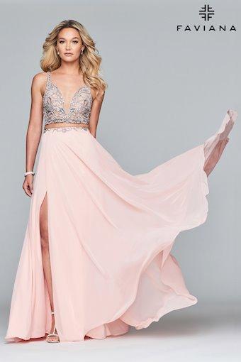 Faviana Style #S10244