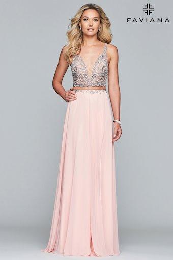 Faviana Prom Dresses S10244