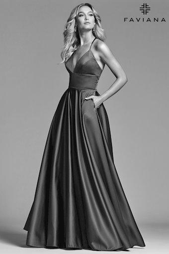 Faviana Style #S10252