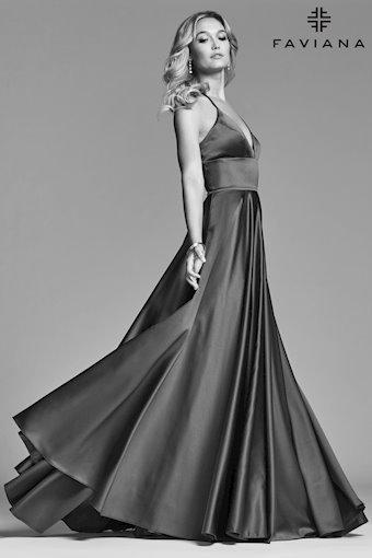 Faviana Prom Dresses S10252