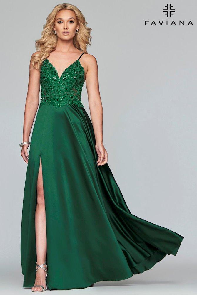 Faviana Style #S10253