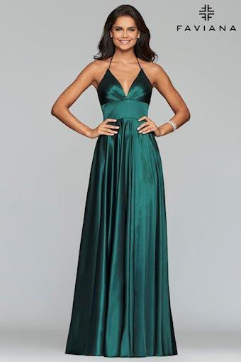 Faviana Prom Dresses S10255