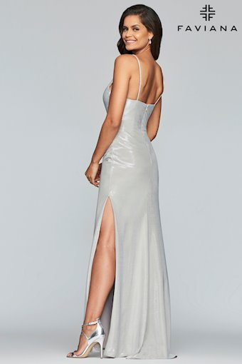 Faviana Style #S10256