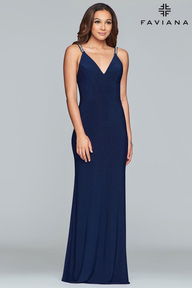 Faviana Prom Dresses S10267