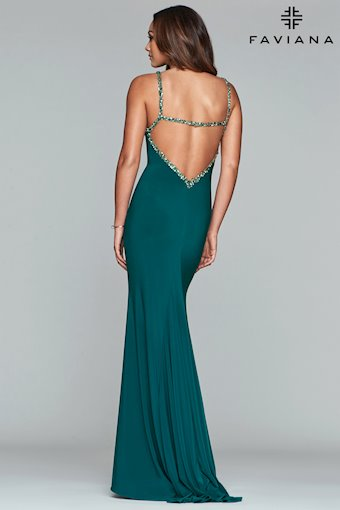 Faviana Prom Dresses S10268